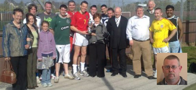 William Roles Memorial Cup
